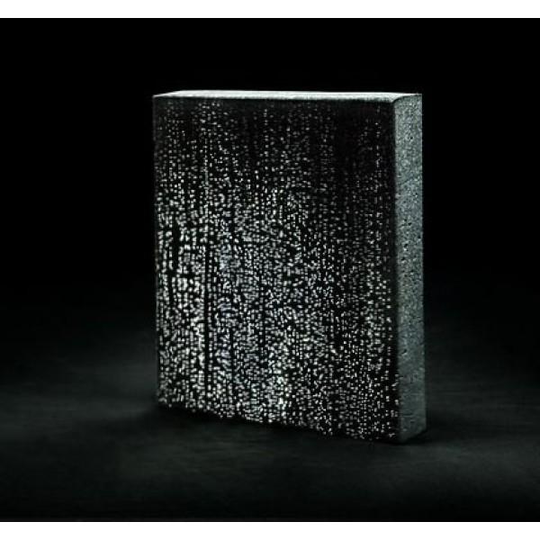 Прозрачный бетон литракон керамзитобетон плотность 1000 толщина