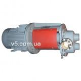 Насос НШМ-10 3 кВт, шестеренный нержавеющий