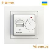 Регулятор температуры terneo mex для теплого пола