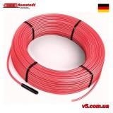 Двужильный кабель BRF-IM 1067W 38,10m (4 кв.м. при шаг-100мм.) для обогрева открытых площадей
