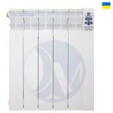 Радиатор Optimax-10 10 - секций, электрический программируемый