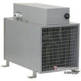 Тепловентилятор ТЭВ - 16 кВт 380 В, электрический с нержавеющими ТЕНами и автоматикой