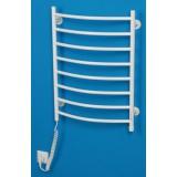 Полотенцесушитель Овал-плюс 120±5Вт - электрическая сушилка для полотенец