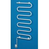 Полотенцесушитель Питон 150±5Вт - электрическая сушилка для полотенец