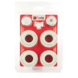 """Комплект для подключения радиаторов 1/2""""  Fado UK01"""