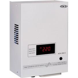 Стабилизатор входного напряжения LVT АСН-350 С (навесной, симисторный) 0,350 кВт  140-270 Вольт