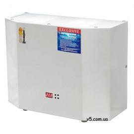 Стабилизатор Norma-Exclusive 9000 9 кВт ±6% 120-260 Улучшенная модель