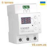 Регулятор температуры terneo b цифровой