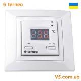 Регулятор температуры terneo kt для снеготаяния