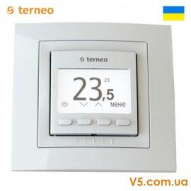 Регулятор температуры terneo pro программируемый для теплого пола