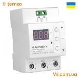 Регулятор температуры terneo rk цифровой для котла