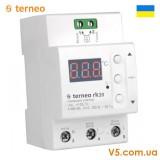 Регулятор температуры terneo rk20 цифровой для котла