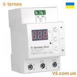 Регулятор температуры terneo rk30 цифровой для котла