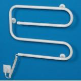Полотенцесушитель Еврозмейка 70±5Вт - электрическая сушилка для полотенец