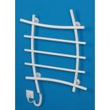 Полотенцесушитель Сенсей 90±5Вт - электрическая сушилка для полотенец