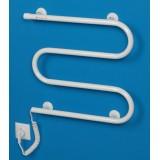 Полотенцесушитель Змейка 70±5Вт - электрическая сушилка для полотенец