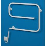 Полотенцесушитель Змейка-Эго 70±5Вт - электрическая сушилка для полотенец