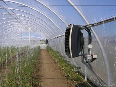 Готовое решение по отоплению фермы, теплицы